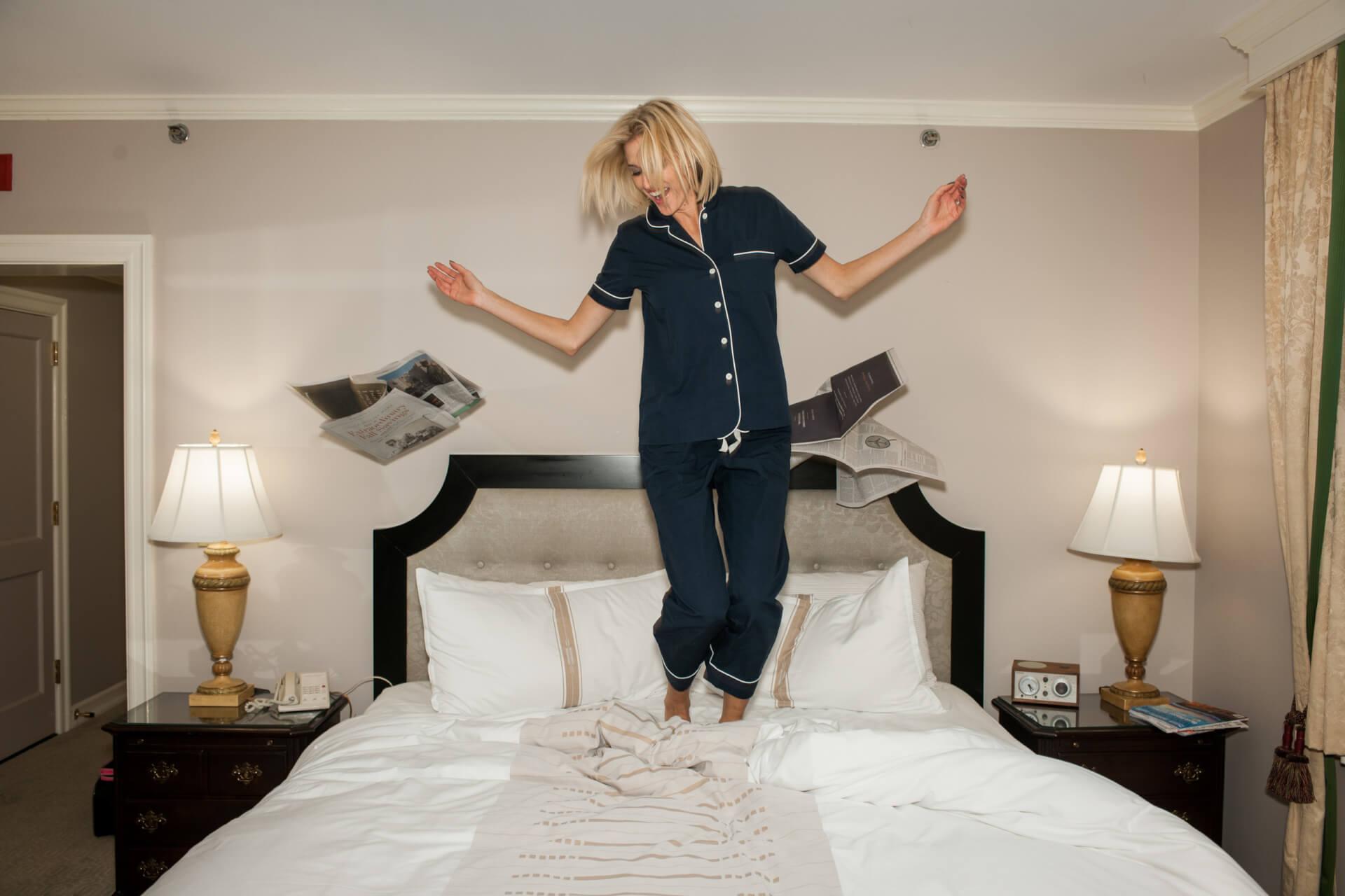 Pajama Time 4   LNL