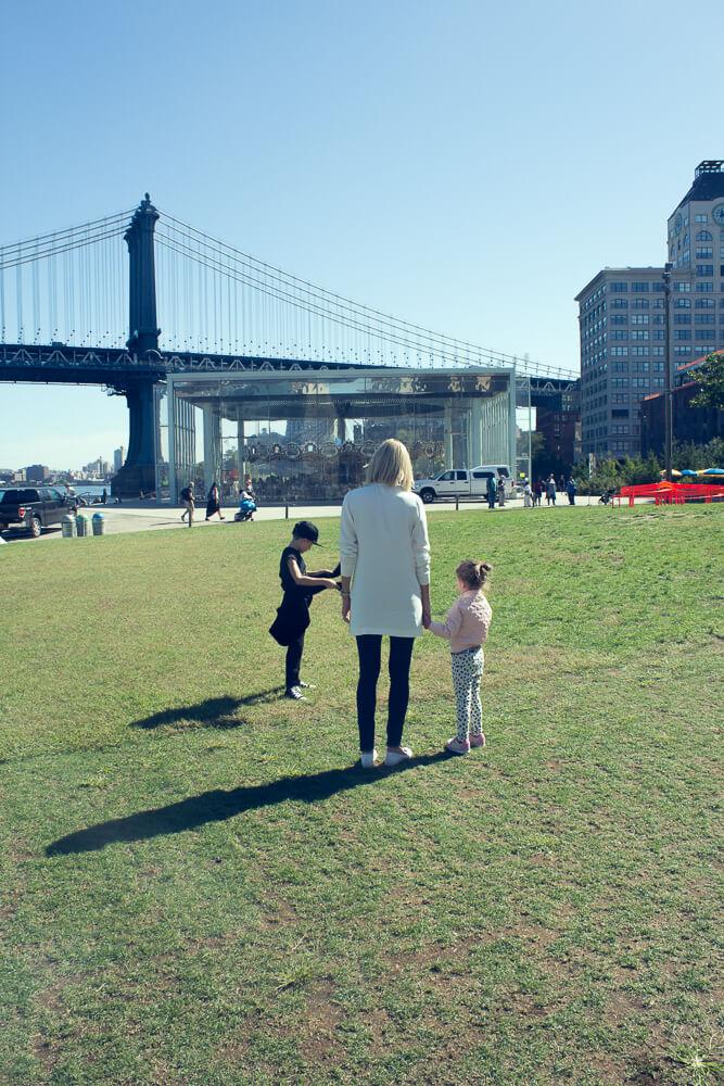 Brooklyn Bridge | LNL