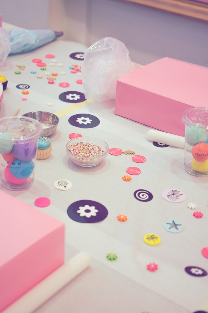 Georgetown Cupcake Playdate | LNL