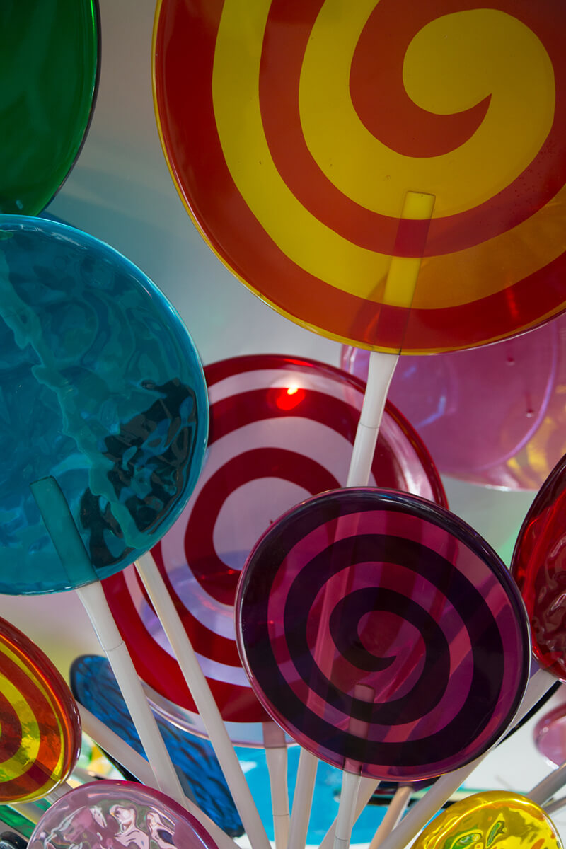 plasticcandylollipopdecoration