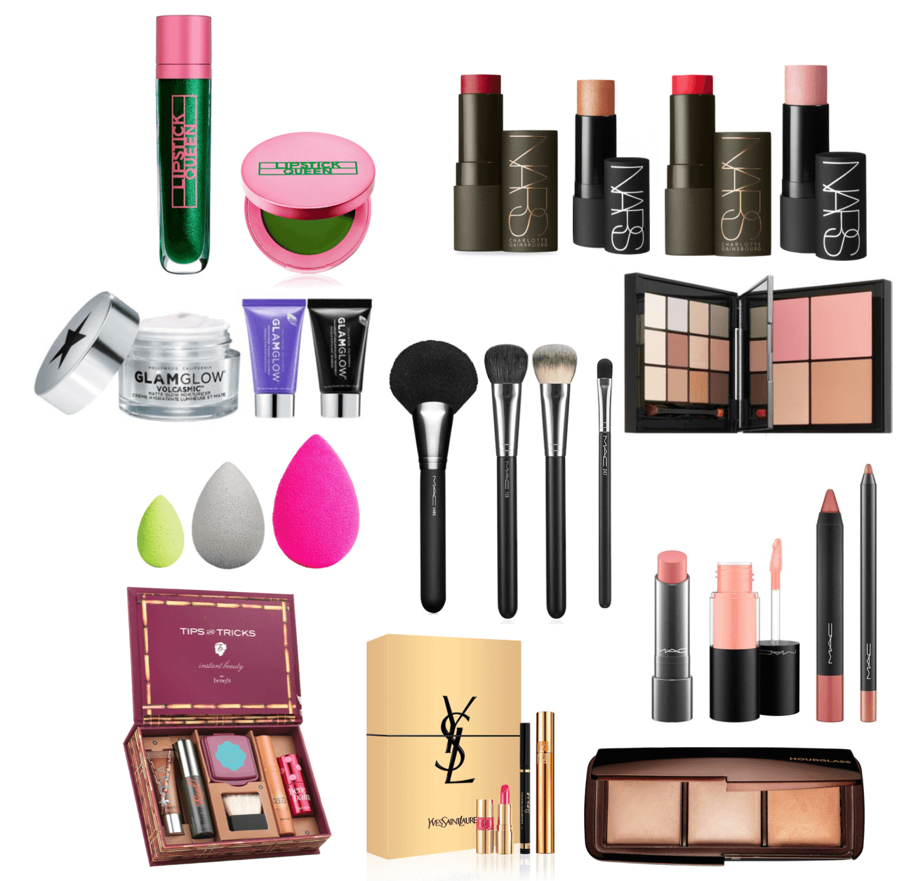 Glambot.com - Buy & Sell new makeup