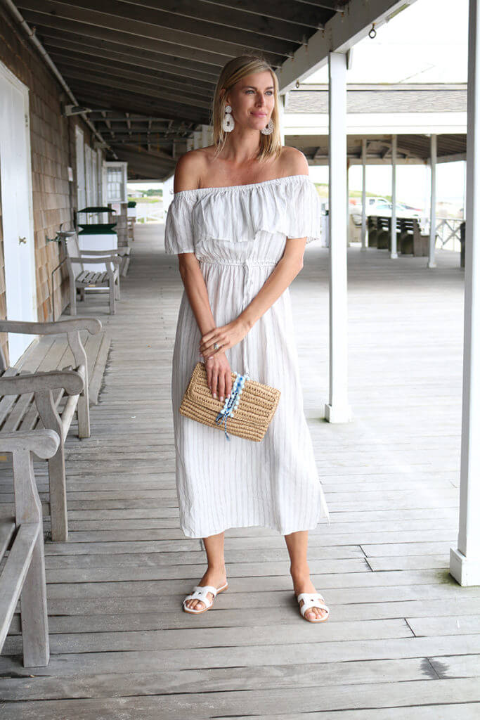 5491a79b33 Linen and Things – Last Nights Look
